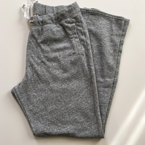b8b9e43fa4e6b Old Navy Pants - French Terry Straight-Leg Sweatpants for Women